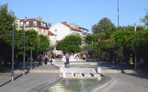 jardin Picaud